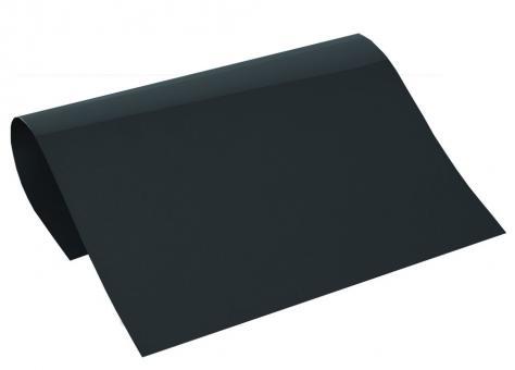 POLI-FLEX PREMIUM Flexfolie A4 402 BLACK