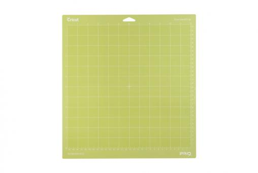 Cricut StandardGrip Schneidematte 12 Zoll x 12 Zoll, 30,5 cm x 30,5 cm