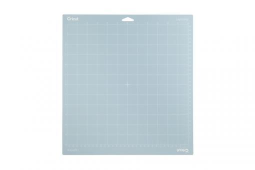 Cricut LightGrip Schneidematte blau 12 Zoll x 12 Zoll, 30,5 cm x 30,5 cm