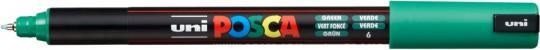 Marker UNI POSCA PC-1MR 0,7 mm grün