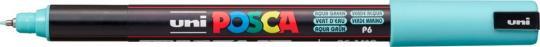 Marker UNI POSCA PC-1MR 0,7 mm aqua grün