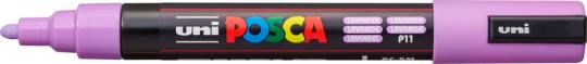 Marker UNI POSCA PC-5M 1,8mm-2,5mm lavendel