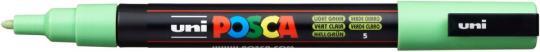 Marker UNI POSCA PC-3M 0,9mm-1,3mm hellgrün