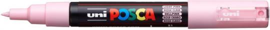 Marker UNI POSCA PC-1MC 0,7 mm hellrosa