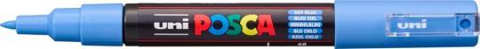 Marker UNI POSCA PC-1MC 0,7 mm himmelblau