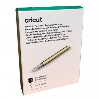 Cricut Premium Fine Point Blade Plottermesser / Ersatzklinge