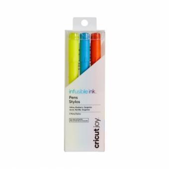 Infusible Ink Pens Stylos 0,4 mm für Cricut Joy