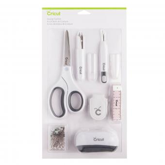 Cricut Näh - und Quilt Tool Kit 7-teilig