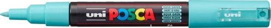 Marker UNI POSCA PC-1MC 0,7 mm aqua grün